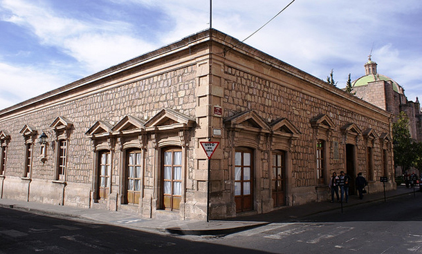 Museo Casa de Morelos