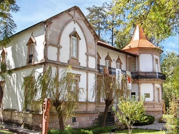 Museo 'Alfredo Zalce'